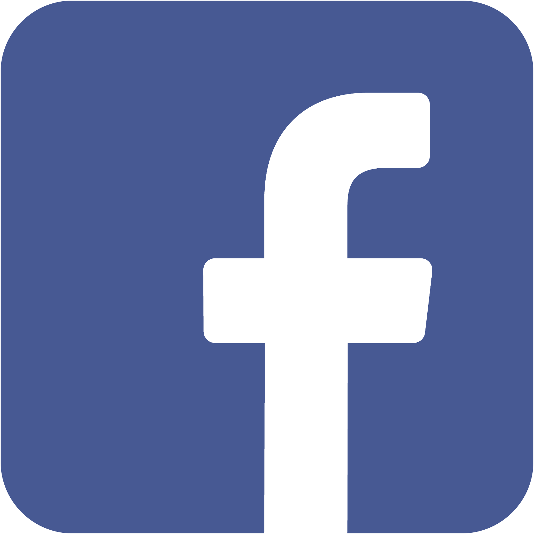 Logo Facebook David Mann