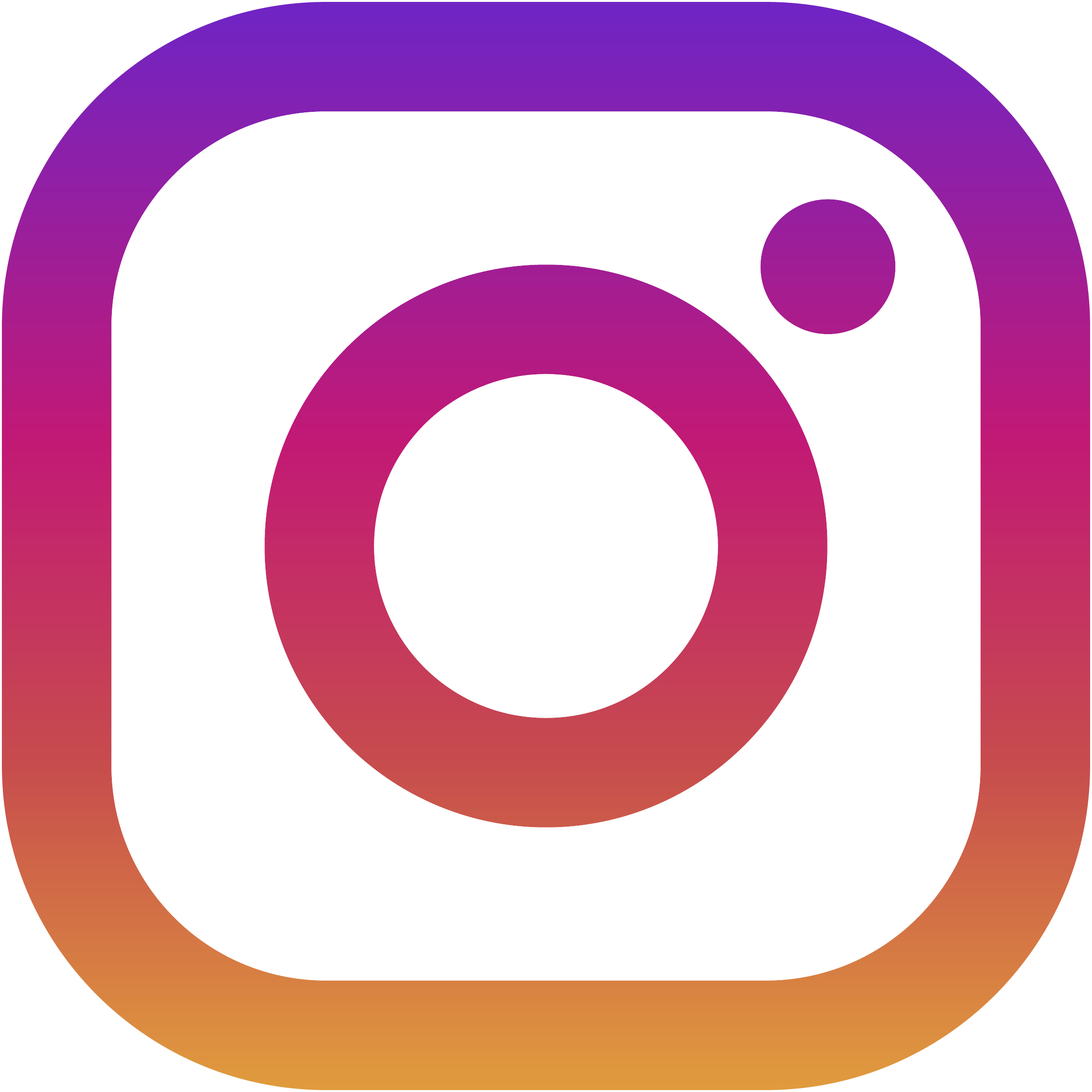 Logo Instagram David Mann