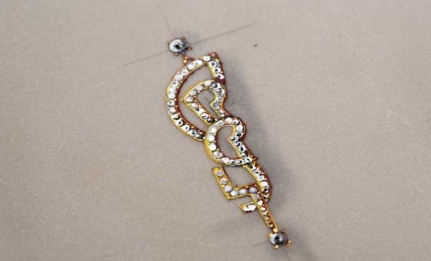 David Mann — Bijoutier à Liège - Projet de fabrication de bijou or et diamants à Liège