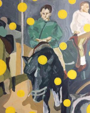 David Mann — Bijoutier à Liège - David Pirotte peinture
