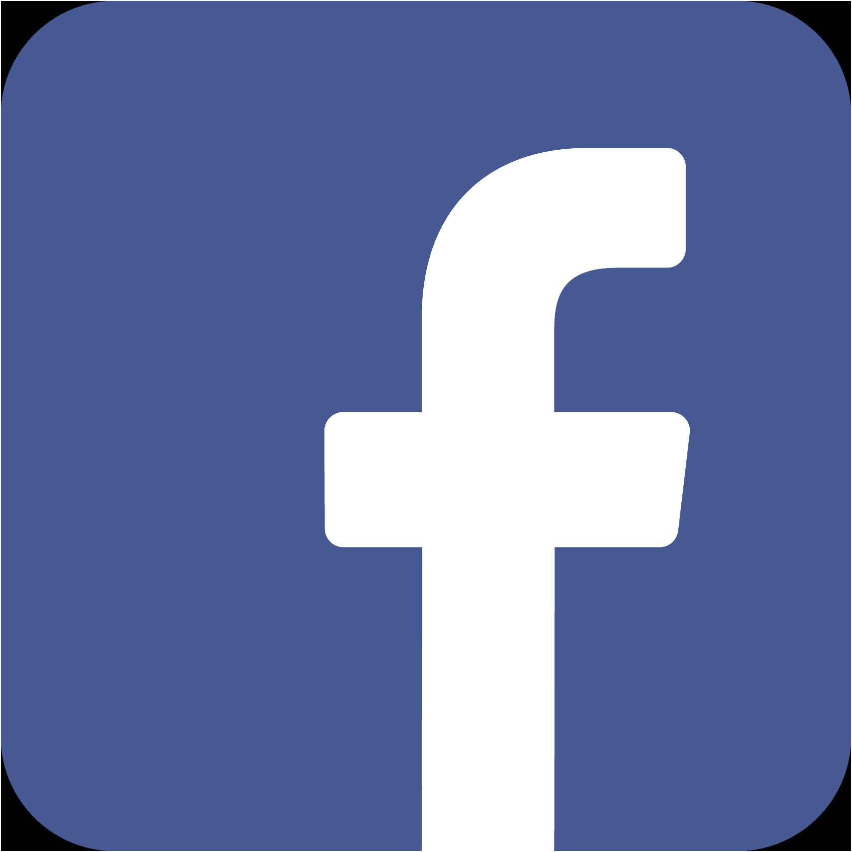 Logo Facebook David Mann