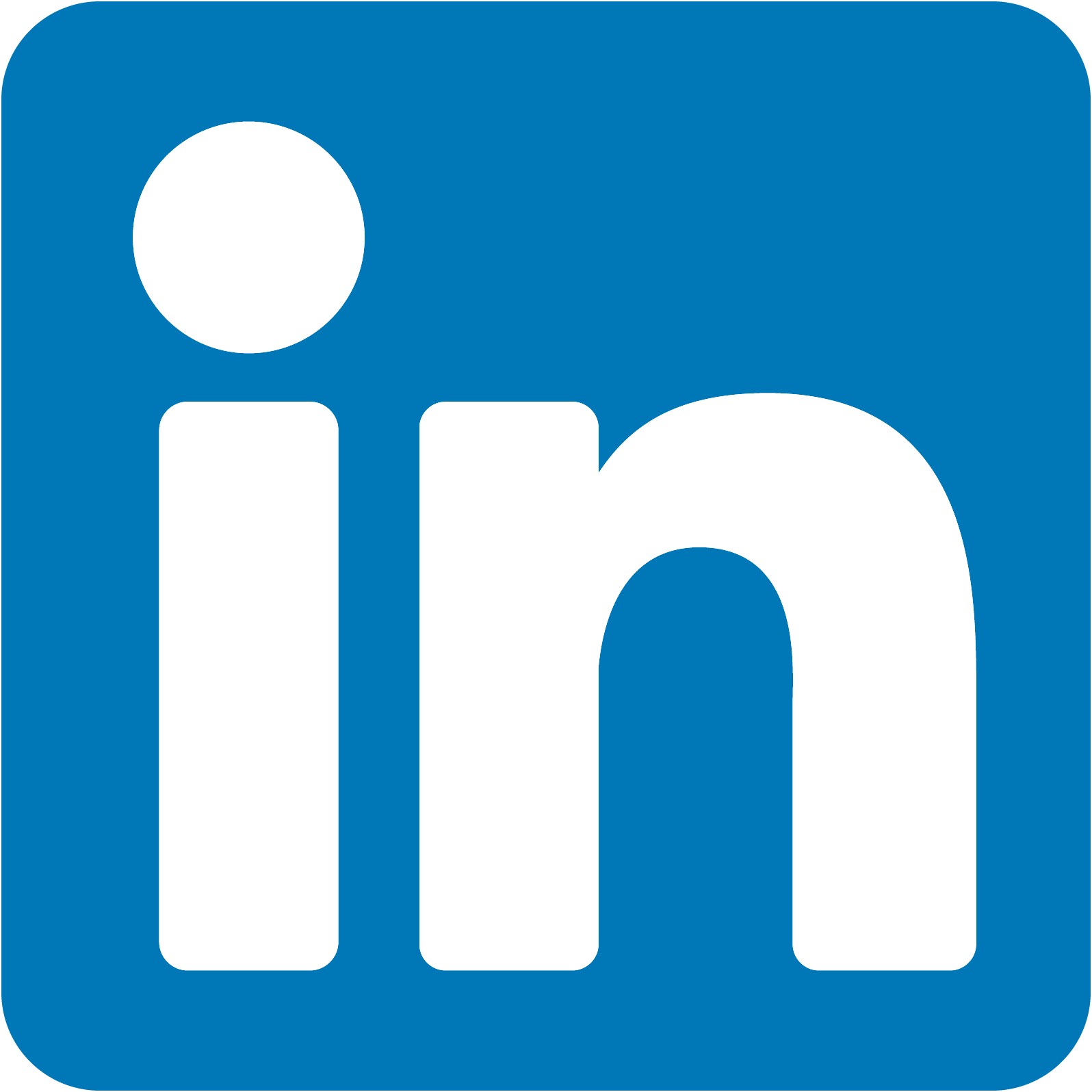 Logo Linkedin David Mann
